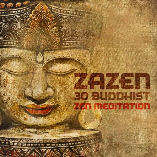 Duduk Healing Ambient by Zen Meditation Music Academy