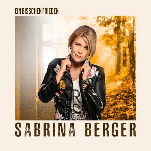 Ein bisschen Frieden von Sabrina Berger