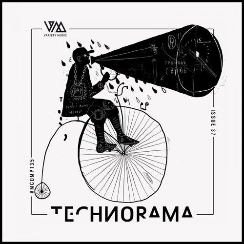 Technorama 37 von Various Artists