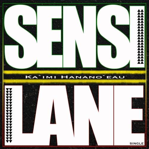 Sensi Lane de Ka'imi Hanano'eau