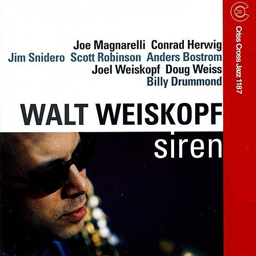 Siren by Walt Weiskopf