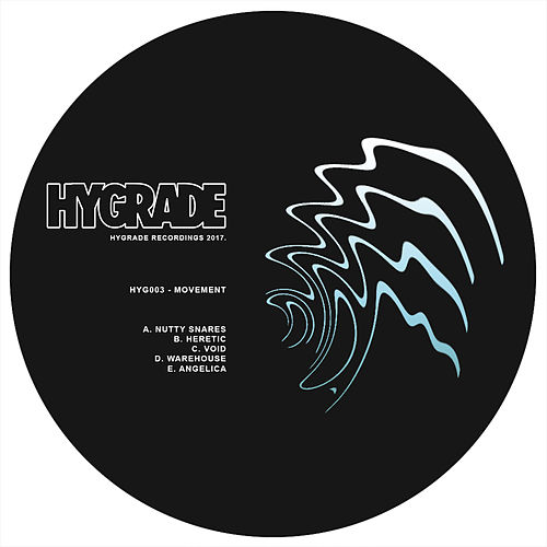 HYG003 : Movement by Movement