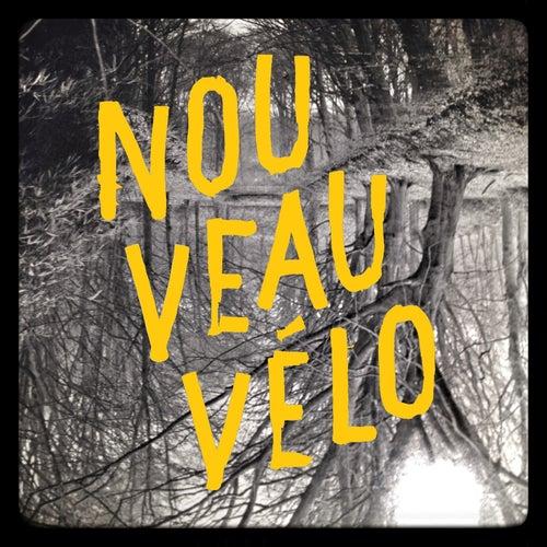 Hit It EP by Nouveau Vélo