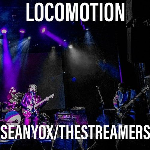 Locomotion by Sean Yox
