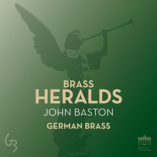 Concerto No. 2 in D Major: I. Allegro by German Brass