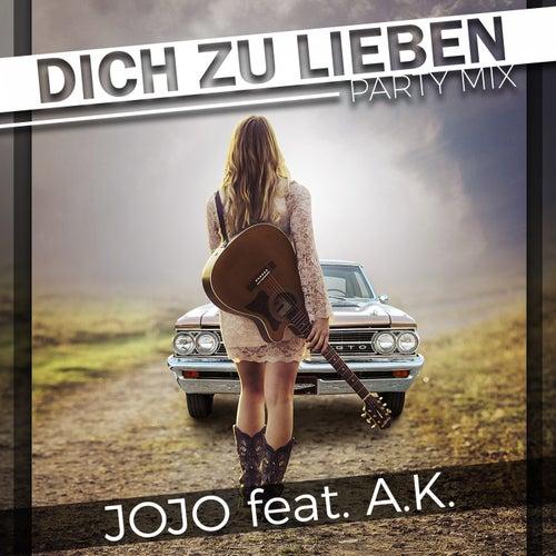 Dich zu lieben (Party Mix) von Jojo