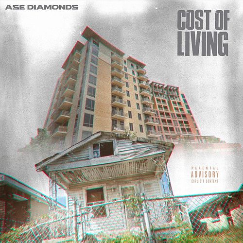 The Cost of Living von Ase Diamonds