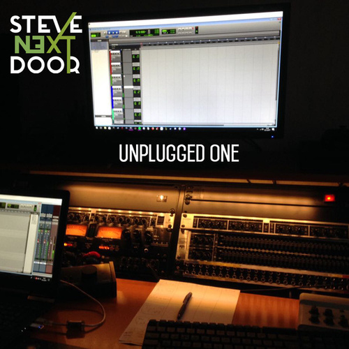 Unplugged One by Steve Next Door