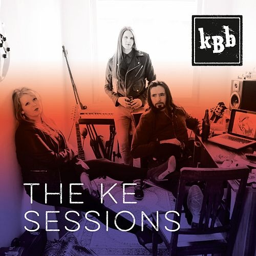 The KE Sessions by Kutscher's Blues Band