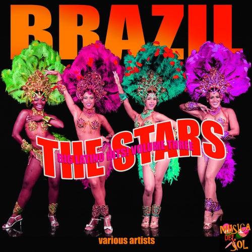 Brazil, The Stars Vol. 3 von Various Artists