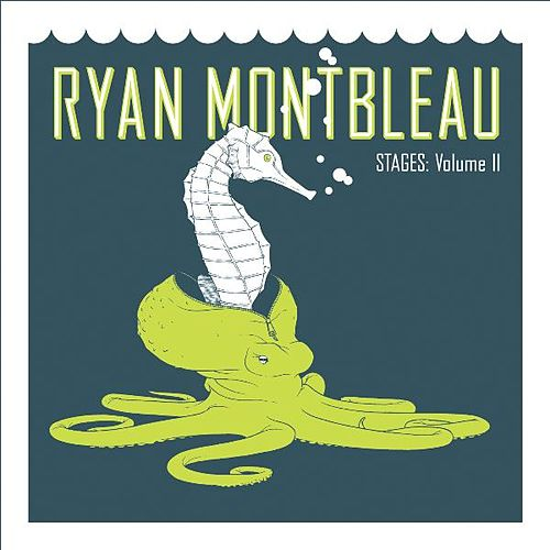 Stages: Volume II von Ryan Montbleau Band