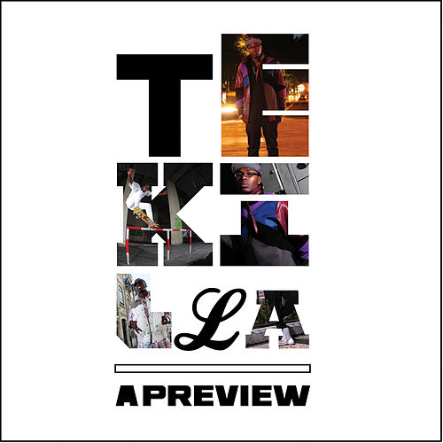A Preview by Various Artists