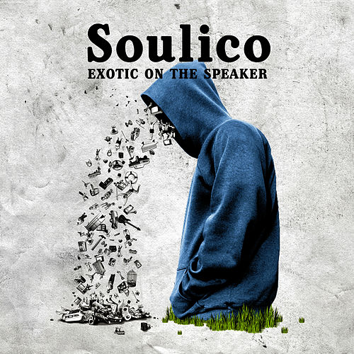Exotic On The Speaker von Soulico