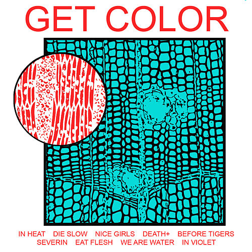 Get Color de HEALTH