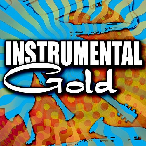 Instrumental Gold di Various Artists