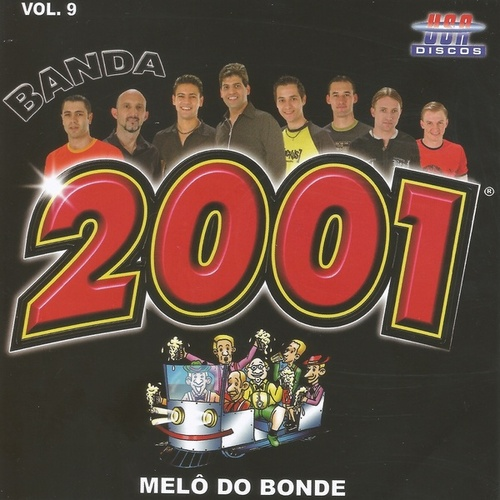 Melô do Bonde de Banda 2001