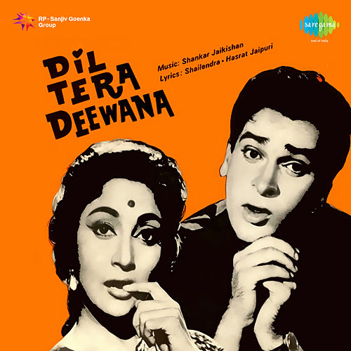 Dil Tera Deewana (Original Motion Picture Soundtrack) by Mohammed Rafi