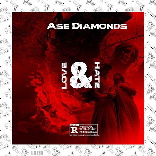 Love & Hate von Ase Diamonds