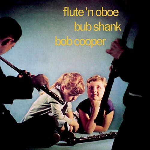 Flute 'N' Oboe by Bob Cooper