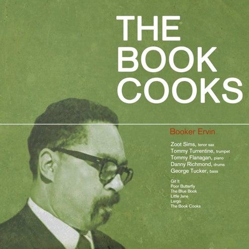 The Book Cooks de Booker Ervin