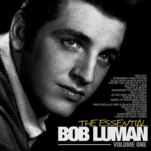 The Essential Bob Luman, Vol 1 de Bob Luman