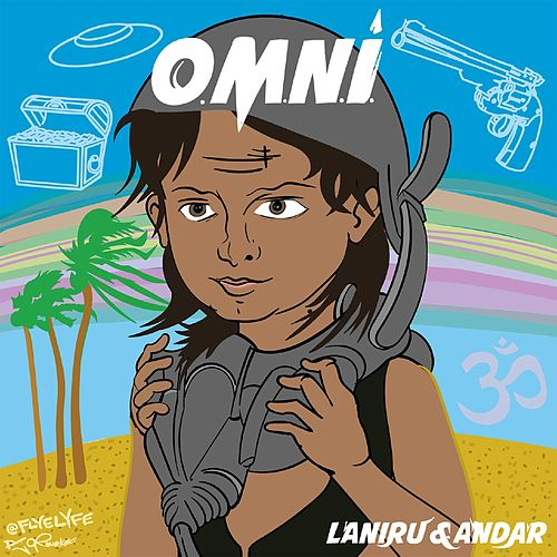 Laniru and Andar by Omni