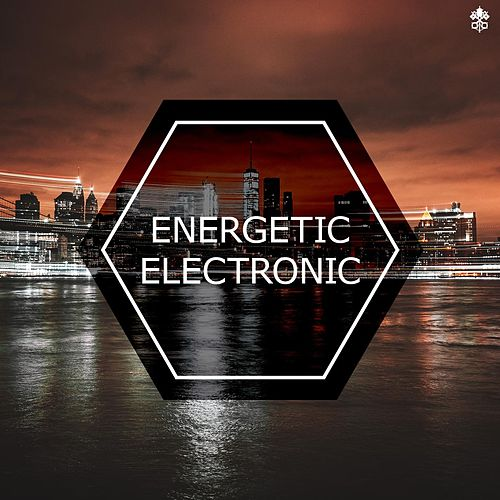 Energetic Electronic de Various Artists