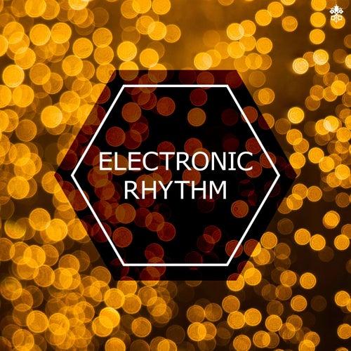 Electronic Rhythm van Various Artists