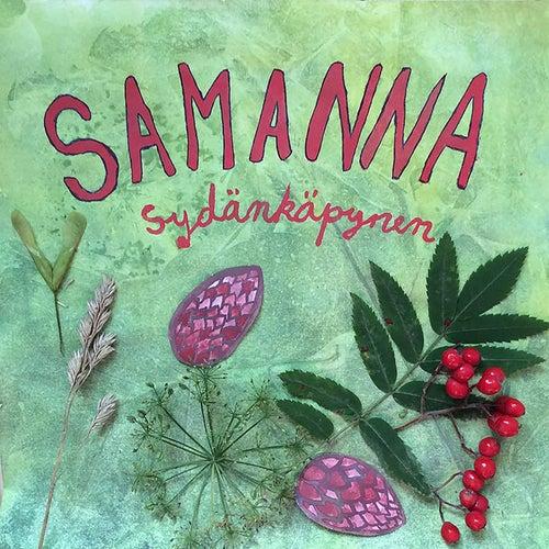 Sydänkäpynen by Samanna