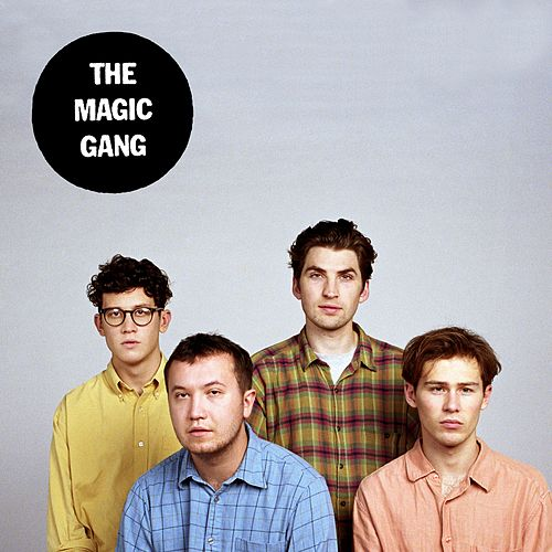Getting Along von The Magic Gang