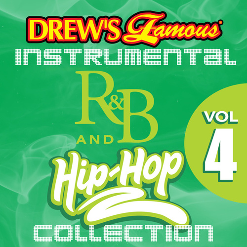 Drew's Famous Instrumental R&B And Hip-Hop Collection, Vol. 4 by Victory