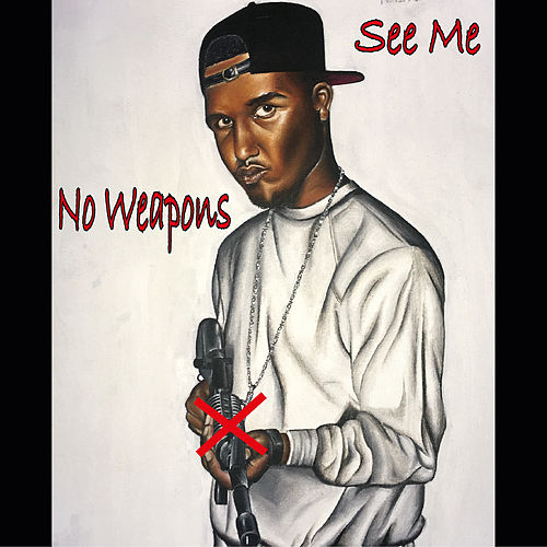 No Weapons / See Me de Novelist