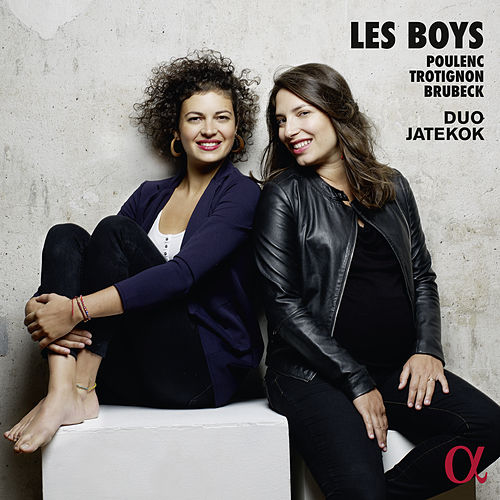 Les Boys by Duo Jatekok