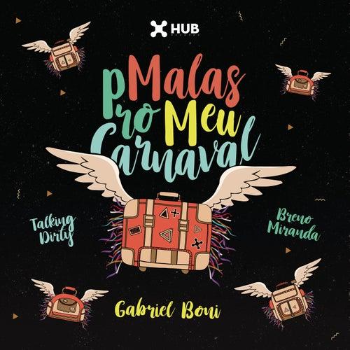 Malas pro Meu Carnaval by Breno Miranda