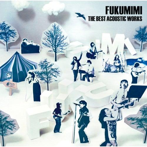 Fukumimi The Best Acoustic Works fra Fukumimi