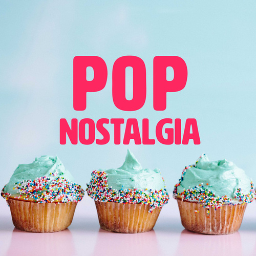 Pop Nostalgia van Various Artists