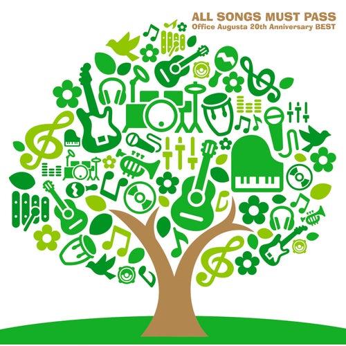All Songs Must Pass -Office Augusta 20th Anniversary Best- fra Fukumimi