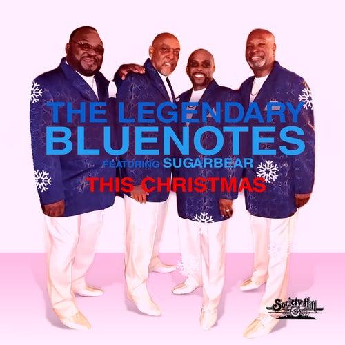 This Christmas de The Legendary Bluenotes