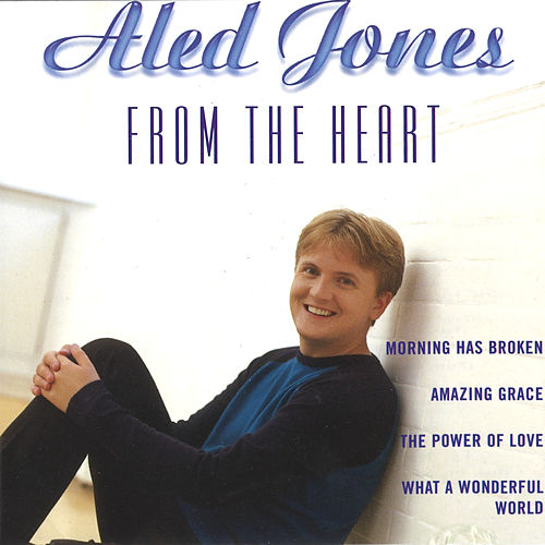 From the Heart von Aled Jones