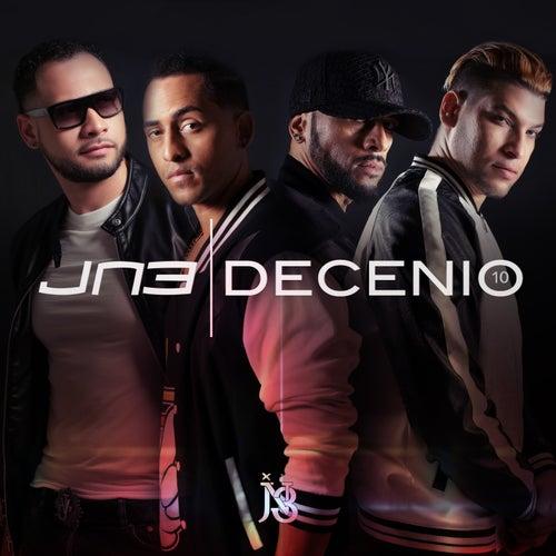 Decenio by JN3