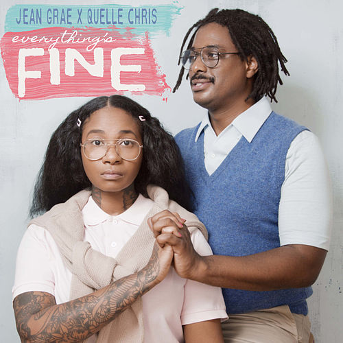Ohsh by Jean Grae & Quelle Chris