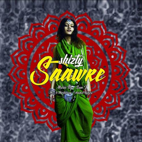 Saawre - Single by Shizty