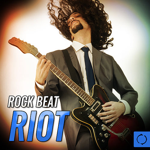 Rock Beat Riot by Various Artists