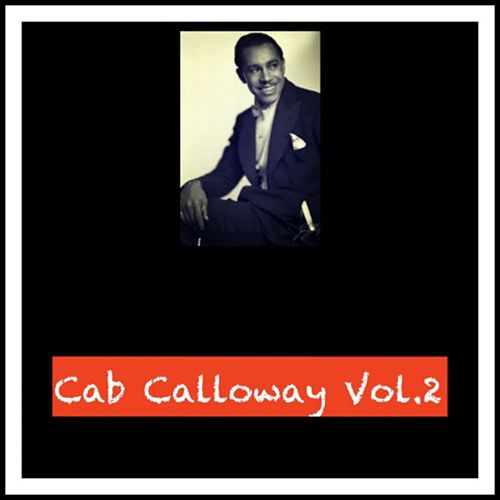 Cab Calloway Vol. 2 by Cab Calloway