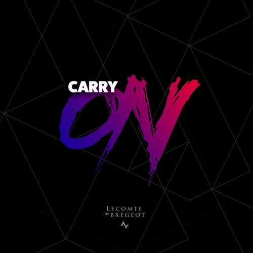 Carry On by Lecomte De Brégeot