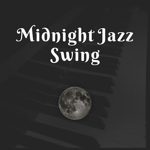 Midnight Jazz Swing de Relaxing Piano Music