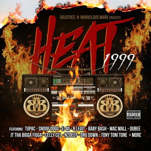 Heat 1999 by Marvelous Marv