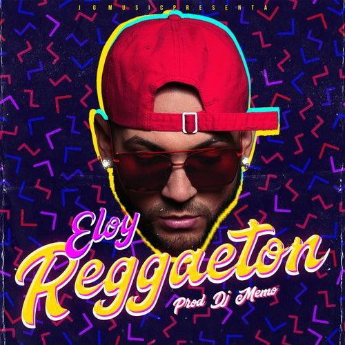 Reggaeton von Eloy