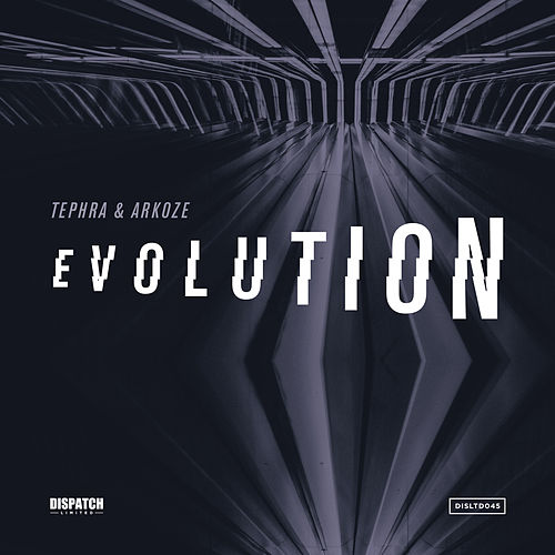 Evolution EP by Tephra & Arkoze