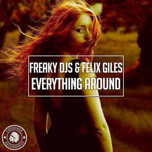Everything Around by Freaky DJ's